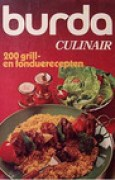 Download 200 grill- en fonduerecepten (Burda culinair, #2) books
