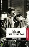 Download Matar un ruiseor