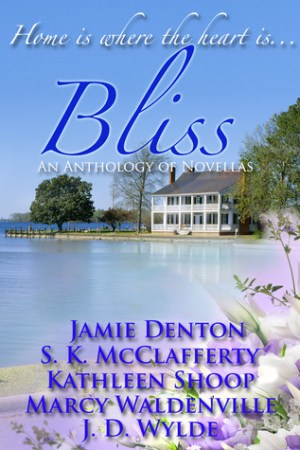 read online Bliss: An Anthology of Novellas (Bliss, #1)