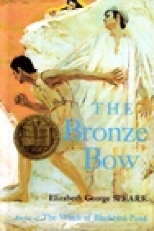 read online The Bronze Bow