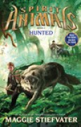 Download Hunted (Spirit Animals, #2) pdf / epub books