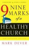 Download Nine Marks of a Healthy Church pdf / epub books