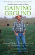 Download Gaining Ground: A Story of Farmers' Markets, Local Food, and Saving the Family Farm pdf / epub books