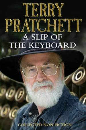 Reading books A Slip of the Keyboard: Collected Non-Fiction