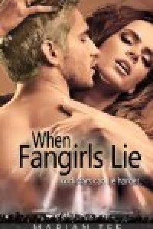 read online When Fangirls Lie (How Not to be Seduced by Rockstars, #1)