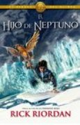 Download El hijo de Neptuno (Los hroes del Olimpo, #2) books