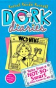 Download Dork Diaries Book 5: Tales from a Not-So-Smart Miss Know-It-All (Dork Diaries, #5) books