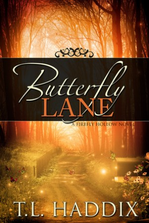 Reading books Butterfly Lane (Firefly Hollow, #2)