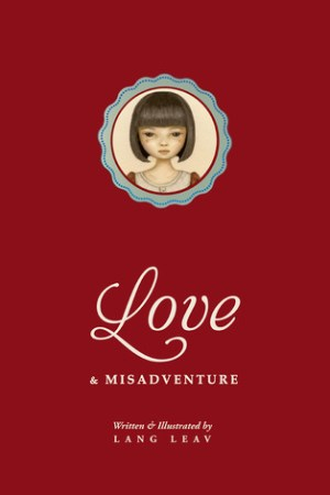 Reading books Love & Misadventure