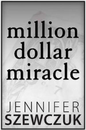 Reading books Million Dollar Miracle