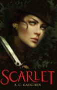 Download Scarlet (Scarlet, #1) books