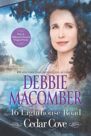 Reading books 16 Lighthouse Road (Cedar Cove, #1)