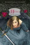 Hero (Woodcutter Sisters #2; Books of Arilland #2)