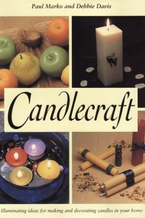 Reading books Candlecraft