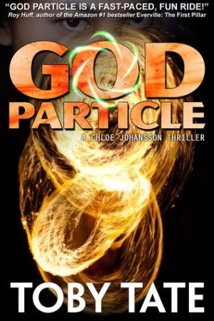 read online God Particle: A Chloe Johansson Thriller