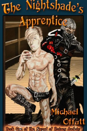 read online The Nightshade's Apprentice (The Sword of Rogues, #1)