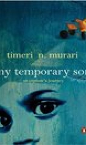 My Temporary Son: An Orphan's Journey