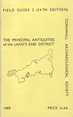 The Principal Antiquities Of The Land's End District