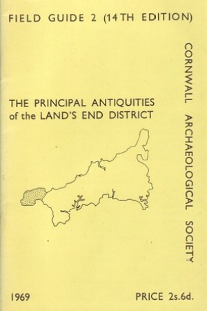 Reading books The Principal Antiquities Of The Land's End District