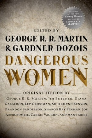 Reading books Dangerous Women