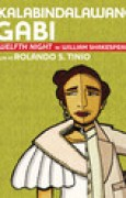 Download Ikalabindalawang Gabi (Twelfth Night ni William Shakespeare) books