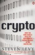 Download Crypto: How the Code Rebels Beat the Government Saving Privacy in the Digital Age books