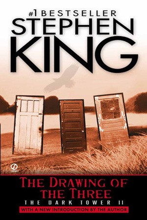 Reading books The Drawing of the Three (The Dark Tower, #2)