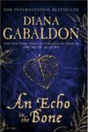 read online An Echo in the Bone (Outlander, #7)