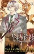 Download The Infernal Devices: Clockwork Prince (The Infernal Devices: Manga, #2) books