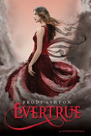 read online Evertrue (Everneath, #3)