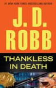 Download Thankless in Death (In Death, #37) books