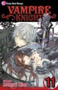 Download Vampire Knight, Vol. 11 books