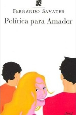 Reading books Poltica para Amador