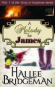 Download A Melody for James (Song of Suspense #1) books