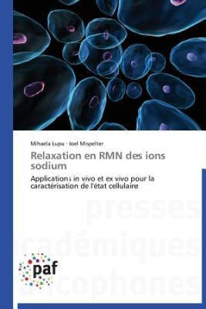 Reading books Relaxation En Rmn Des Ions Sodium