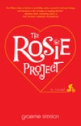 Download The Rosie Project (Don Tillman, #1) books
