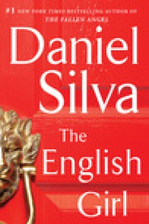 read online The English Girl (Gabriel Allon, #13)