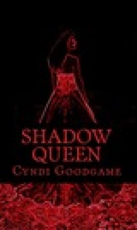 The Shadow Queen (Marked Like Me, #5)