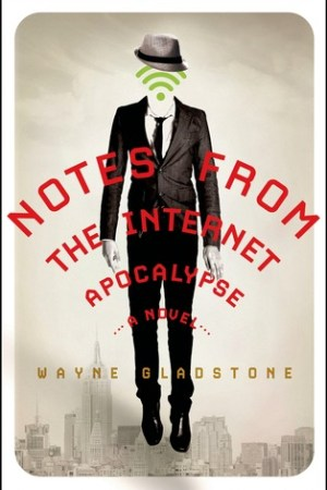Reading books Notes from the Internet Apocalypse
