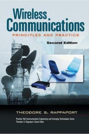Reading books Wireless Communications: Principles and Practice