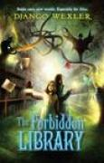 Download The Forbidden Library (The Forbidden Library, #1) books