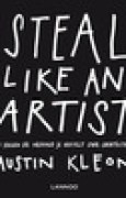 Download Steal like an artist: 10 dingen die niemand je vertelt over creativiteit books