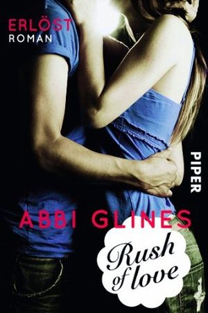 Reading books Rush of Love - Erlst (Too Far, #2)