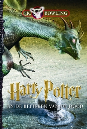 Harry Potter en de Relieken van de Dood (Harry Potter, #7)