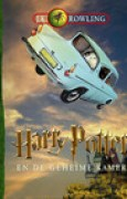 Download Harry Potter en de Geheime Kamer (Harry Potter #2) books