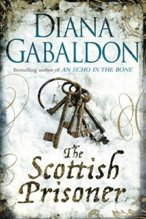 Reading books The Scottish Prisoner (Lord John Grey, #3)