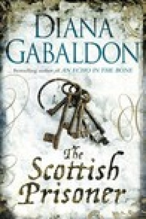 read online The Scottish Prisoner (Lord John Grey, #3)