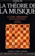 Download Guide de la thorie de la musique pdf / epub books