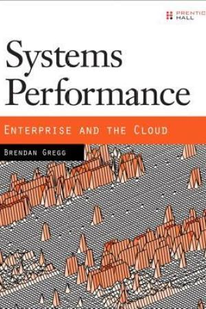 Reading books Systems Performance: Enterprise and the Cloud