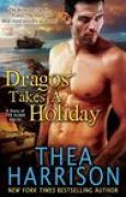 Download Dragos Takes a Holiday (Elder Races, #6.5) books